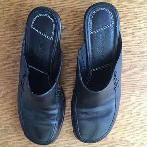 Liz Claiborne leather shoes 8.5M
